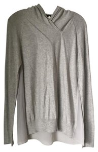 Central Park West With Tags Sheer Soft Sweatshirt