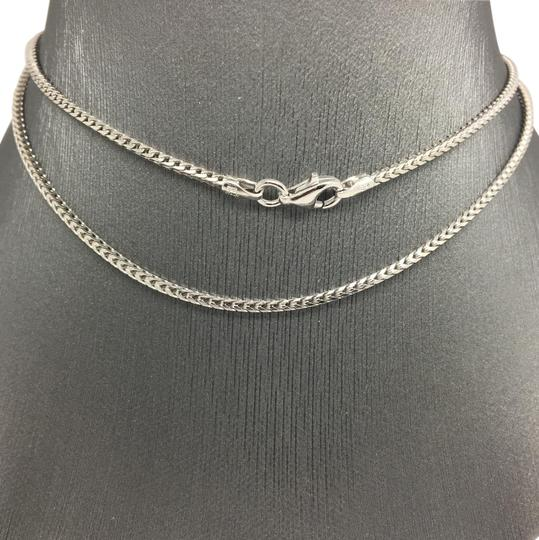 Preload https://img-static.tradesy.com/item/20556494/925-rhodium-sterling-silver-franco-chain-20-inches-150mm-necklace-0-1-540-540.jpg