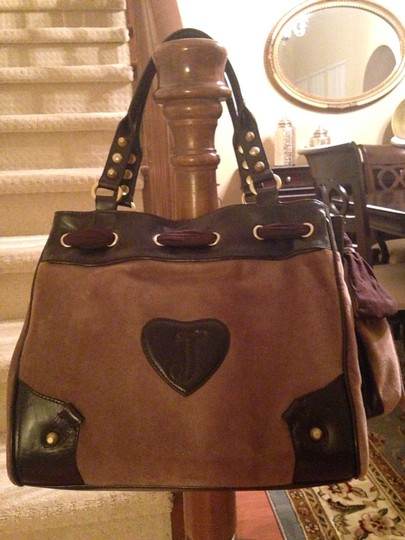 Juicy Couture Tote in Brown