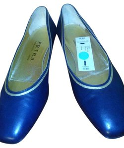 Petra Fashions dark blue Pumps