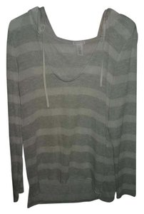 Live Love Dream Comfortable Light Weight Striped Sweater