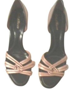 Cole Haan Pearlized Pink Sandals