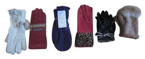 Talbots Assorted Gloves
