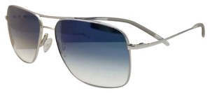 Oliver Peoples OLIVER PEOPLES PHOTOCHROMIC Sunglasses CLIFTON 1150-S 5036/3F Silver