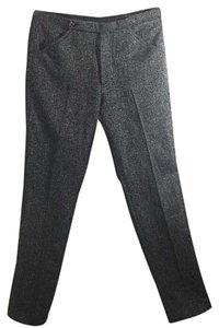 Prada Trouser Pants Dark grey, charcoal