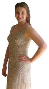 Pisarro Nights Sparkle Prom Formal Dress
