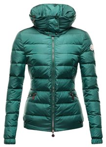 MONCLER 'Sanglier' padded jacket Coat