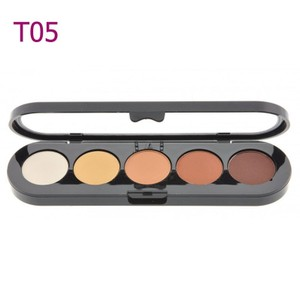 Make-Up Atelier Paris Palette 5 Ombres a Paupieres (5 eyeshadow palette)