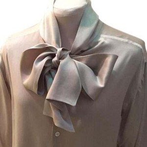 Bette Appel Top Taupe