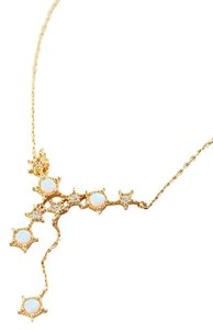 Anthropologie NWT Star Chart Layering Necklace