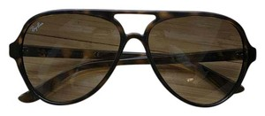 Ray-Ban Ray-Ban Cats 5000 Classic in Tortoise