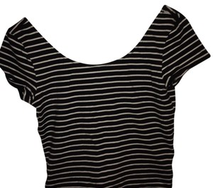 American Eagle Outfitters T Shirt Black