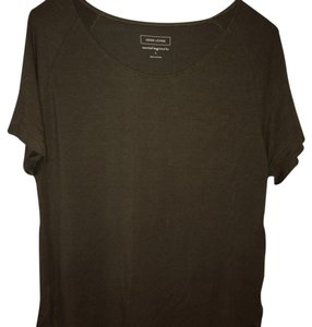 Adam Levine Collection T Shirt Olive