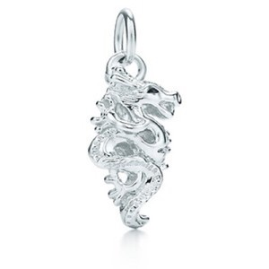 Tiffany & Co. Tiffany & Co. Paloma Picasso Dragon Pendant Charm