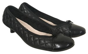 Paul Mayer Black Pumps