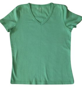 Eddie Bauer T Shirt green
