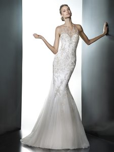 Pronovias Pleya Wedding Dress