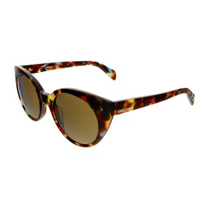 Diesel Diesel Tortoise Cat Eye sunglasses