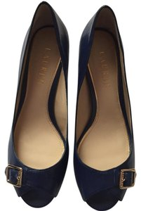 Lauren Ralph Lauren blue Pumps