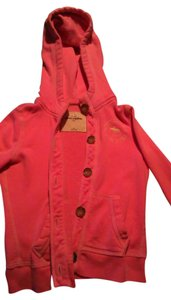 abercrombie kids Machine Washable Cute Skater Swag pink Jacket