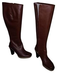 Other Unused Sleek Soft Soft Brown Boots