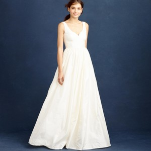 J.Crew Karlie Wedding Dress