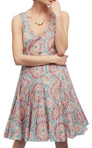 Anthropologie short dress on Tradesy