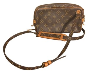 Louis Vuitton Marley Marly Danube Amazon Crossbody Shoulder Bag