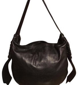 leather Handbag Shoulder Bag