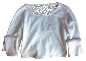 Forever 21 Top White