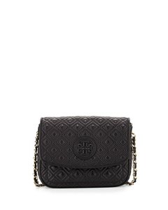 Tory Burch Gentaly Used Marion Shoulder Bag