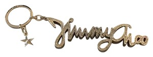 Jimmy Choo Jimmy Choo Bling Keychain