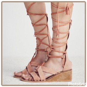 Free People Buff Sandals