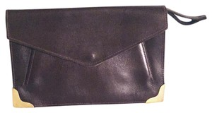 don quixote brown Clutch