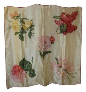 Echo Smithonian Institute reproduction silk