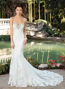 KittyChen Couture Chelsea Wedding Dress