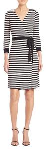 Diane von Furstenberg Dvf Wrap Dress