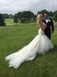 Galia Lahav Suzanne Wedding Dress