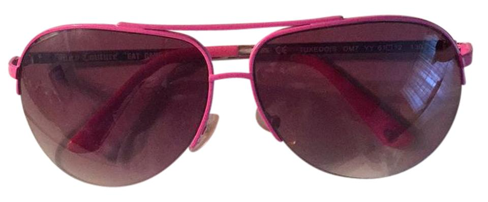 fdb289f22d Juicy Couture Juicy Couture Pink Aviator Image 0 ...