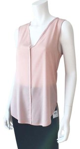 Banana Republic Top Shell Pink
