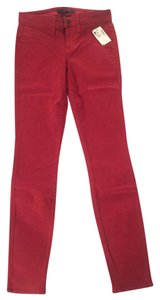 Genetic Denim Skinny Skinny Jeans-Coated