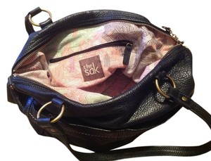 The Sak Satchel in Black