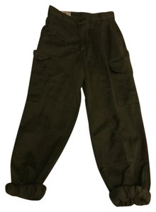 Urban Outfitters Casual Trouser Pants Khaki