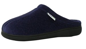 Brookstone Blue Flats