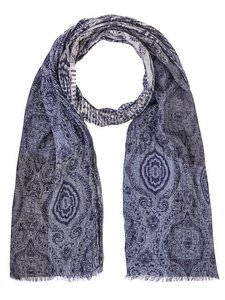 Fendi Fendi scarf grey