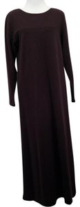 Purple Maxi Dress by Coldwater Creek