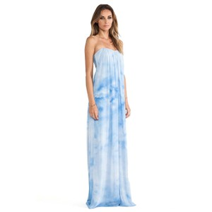 Ombre Cloud Maxi Dress by Alice + Olivia Maxi
