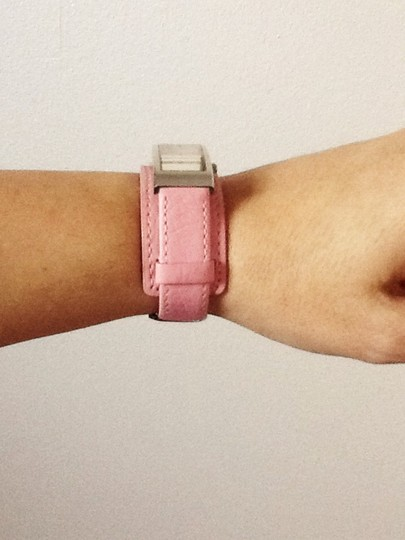 Fossil NWOT Fossil Pink Watch