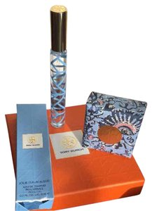 Tory Burch rollerball plus Soap