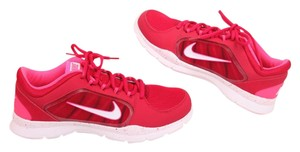 Nike Trainer Training Gym Workout Fuchsia Athletic